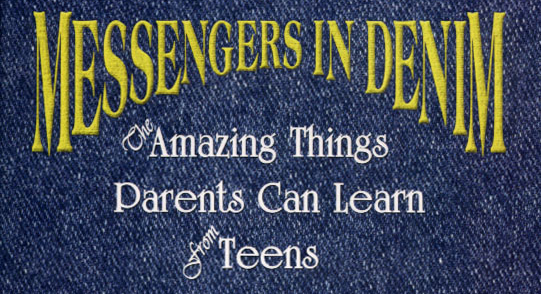 Messengers in Denim