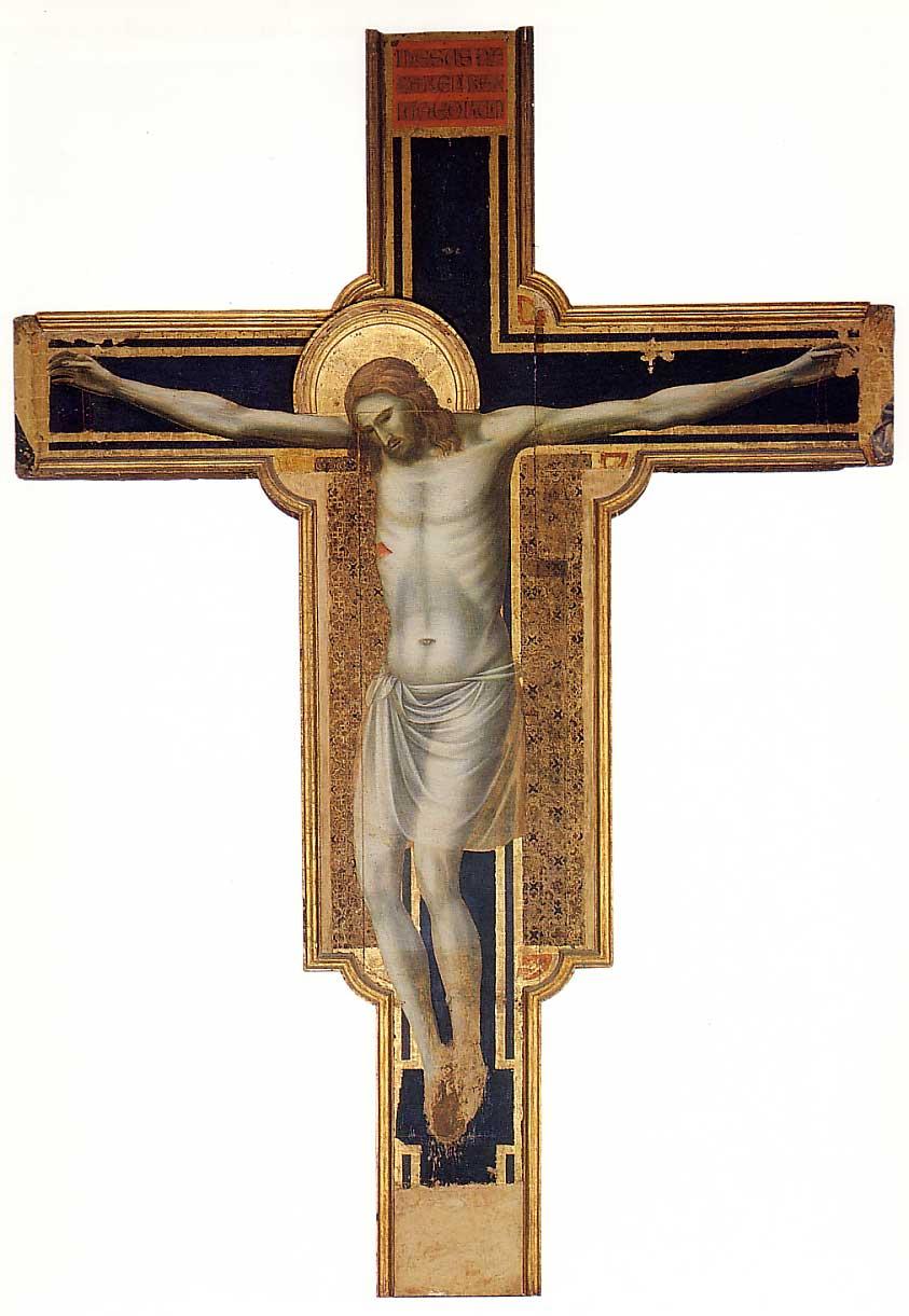 giotto_crucifix